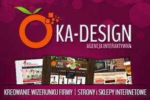 Ka-Design Strony Internetowe