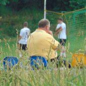 Samotność trenera